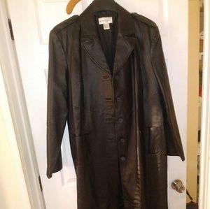 Women's trench coat Newport News